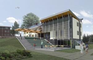 The Williams Environmental Center